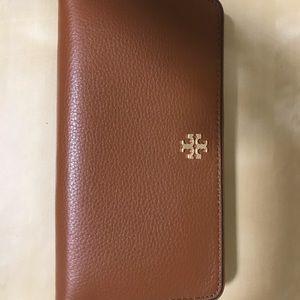 Wallet (BRAND NEW; TORY BURCH)